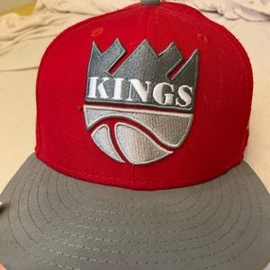 Sacramento kings hat